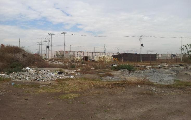 Foto de terreno habitacional con id 398520 en venta en prolongacion insurgentes el calvario no 06