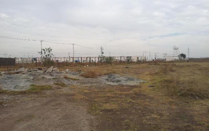 Foto de terreno habitacional con id 398520 en venta en prolongacion insurgentes el calvario no 07