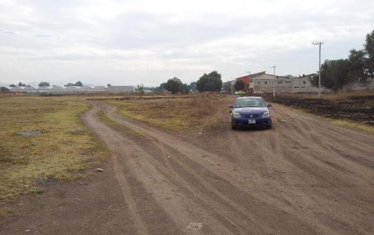 Foto de terreno habitacional con id 398520 en venta en prolongacion insurgentes el calvario no 09