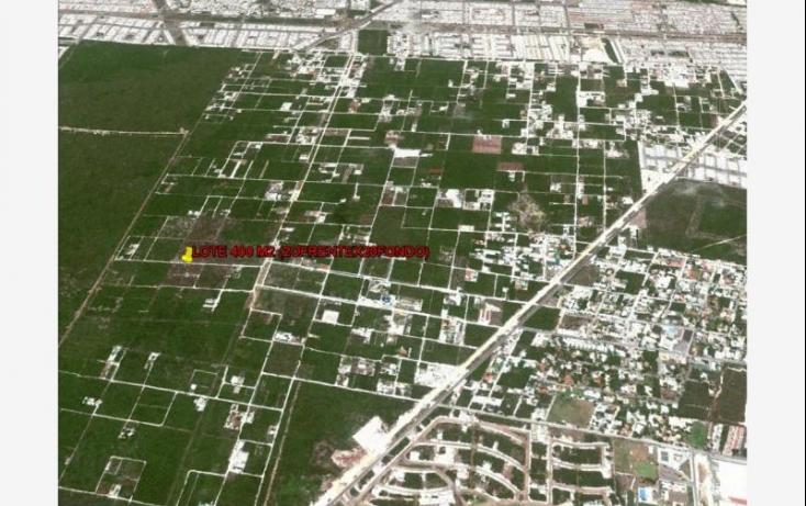 Foto de terreno habitacional con id 415966 en venta en prolongacion la luna 1 álamos i no 06