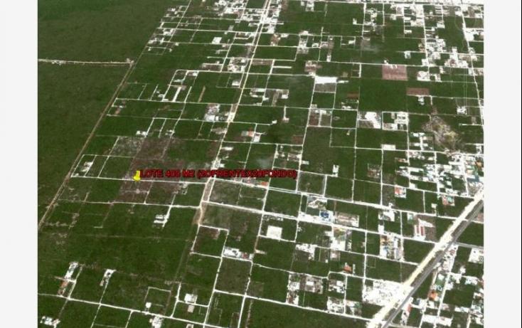 Foto de terreno habitacional con id 415966 en venta en prolongacion la luna 1 álamos i no 07