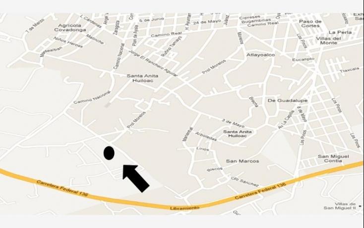 Foto de terreno habitacional con id 388999 en venta en prolongación morelos atlayoalco no 01