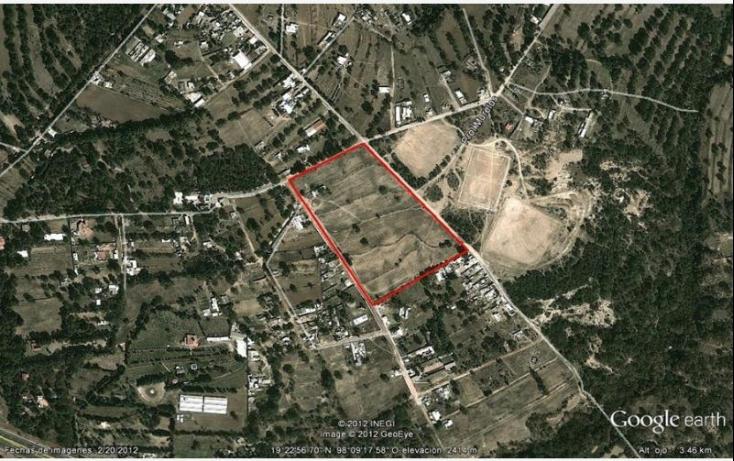 Foto de terreno habitacional con id 388999 en venta en prolongación morelos atlayoalco no 03