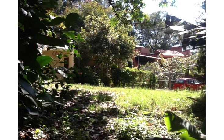 Foto de terreno habitacional con id 235170 en venta en rincón del copal santa maría ahuacatitlán no 05