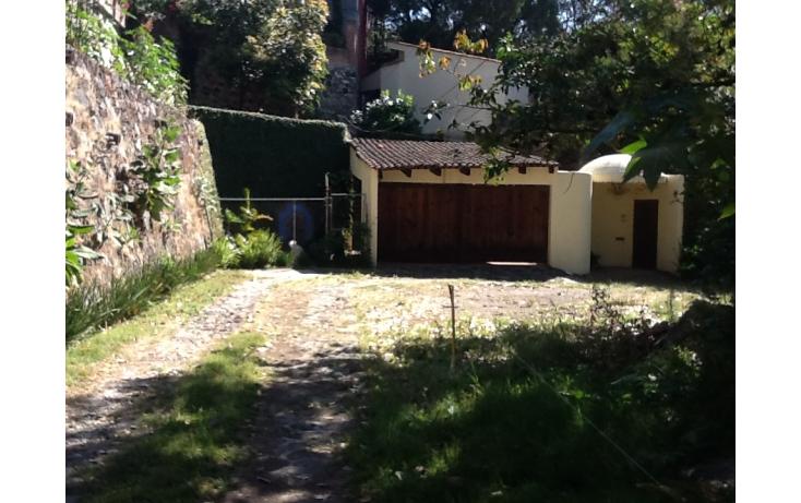 Foto de terreno habitacional con id 236702 en venta en rincón del copal santa maría ahuacatitlán no 02