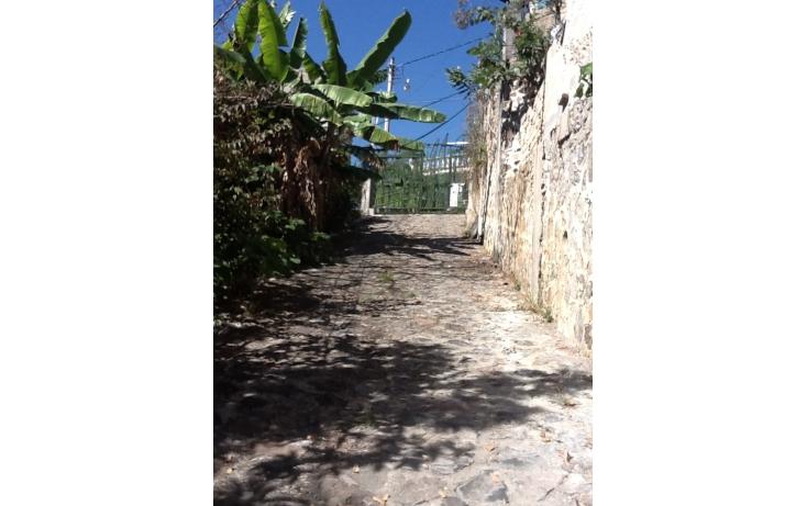 Foto de terreno habitacional con id 236702 en venta en rincón del copal santa maría ahuacatitlán no 03