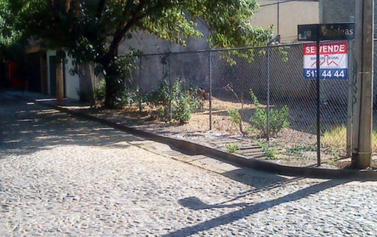 Foto de terreno habitacional con id 392401 en venta en rosas esquina azaleas club campestre no 01
