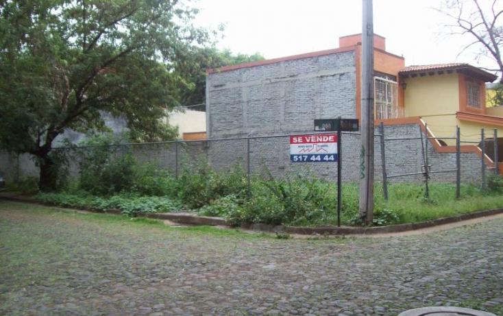 Foto de terreno habitacional con id 392401 en venta en rosas esquina azaleas club campestre no 02