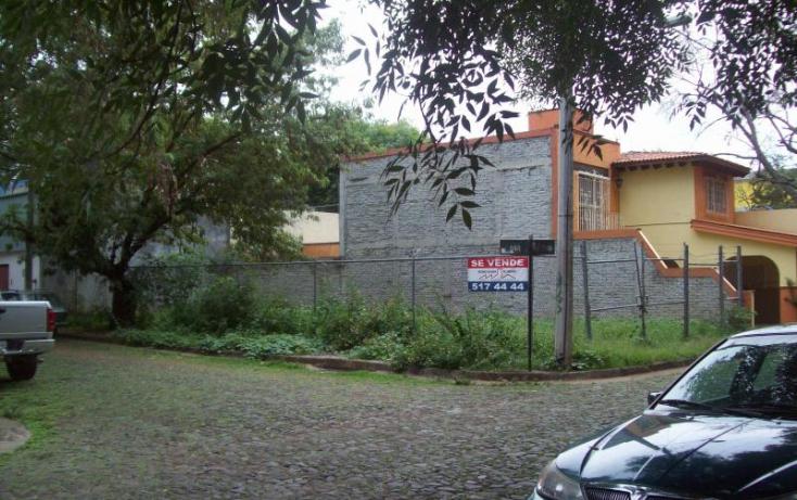 Foto de terreno habitacional con id 392401 en venta en rosas esquina azaleas club campestre no 05