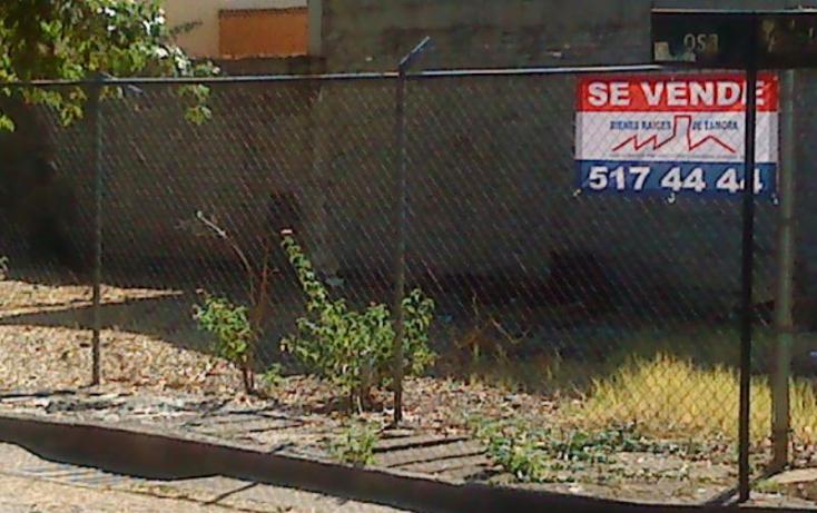 Foto de terreno habitacional con id 392401 en venta en rosas esquina azaleas club campestre no 07