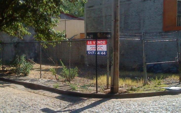 Foto de terreno habitacional con id 392401 en venta en rosas esquina azaleas club campestre no 10