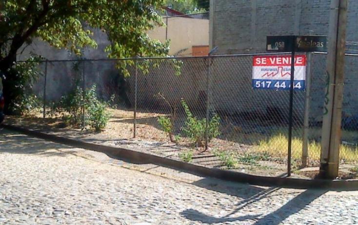 Foto de terreno habitacional con id 392401 en venta en rosas esquina azaleas club campestre no 12