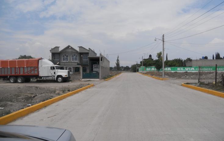 Foto de terreno habitacional con id 331201 en venta en techachalco el mirador no 01