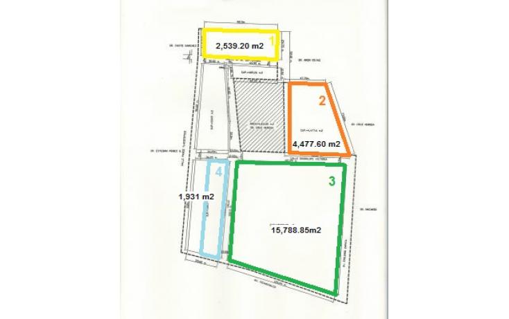 Foto de terreno habitacional con id 331201 en venta en techachalco el mirador no 07