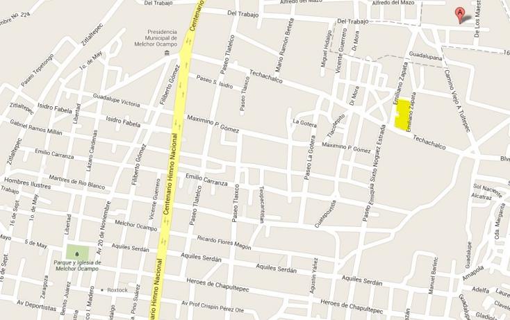 Foto de terreno habitacional con id 331201 en venta en techachalco el mirador no 08