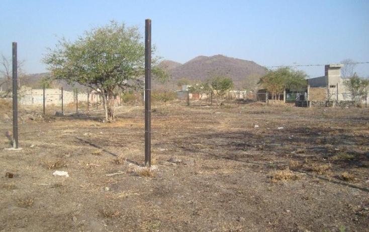 Foto de terreno habitacional con id 390328 en venta en yautepec 1 el rocio no 02