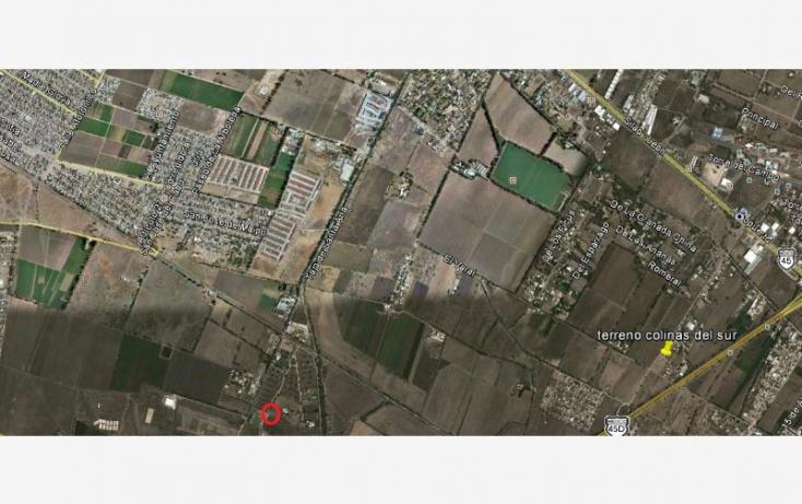 Foto de terreno habitacional con id 395658 en venta en zendero la nestosa obregón no 01