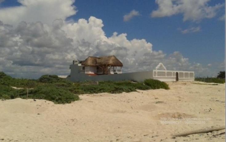 Foto de terreno habitacional con id 480728 en venta en zona federal maritima terrestre 2 puerto morelos no 06