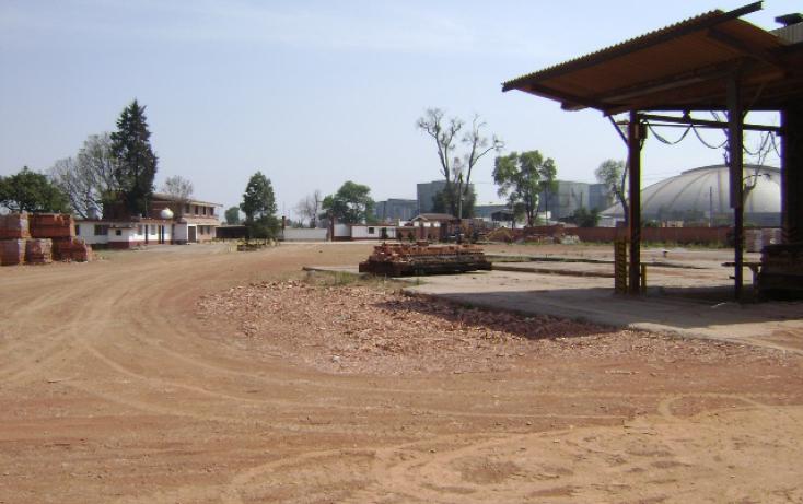 Foto de terreno industrial con id 307718 en renta en corr ind quetzalcoatl km2 2 san baltasar temaxcalac no 01