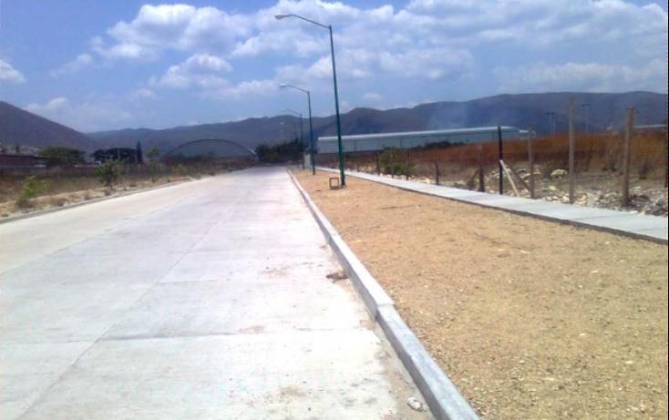 Foto de terreno industrial con id 390146 en venta en la trinidad bugambilias no 04
