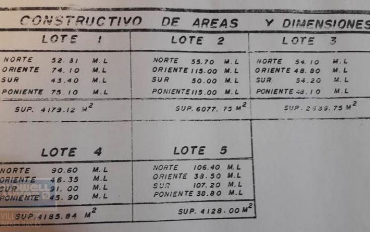 Foto de terreno habitacional en venta en terreno mototepec colonia 2 de marzo chicoloapan de juarez estado de mexico texcoco, 2 de marzo, chicoloapan, estado de méxico, 1893946 no 07