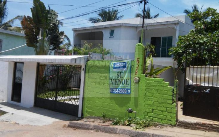 Foto de terreno habitacional en venta en terreno pancho villa lazaro cardenas 53, santiago, manzanillo, colima, 1652711 no 01