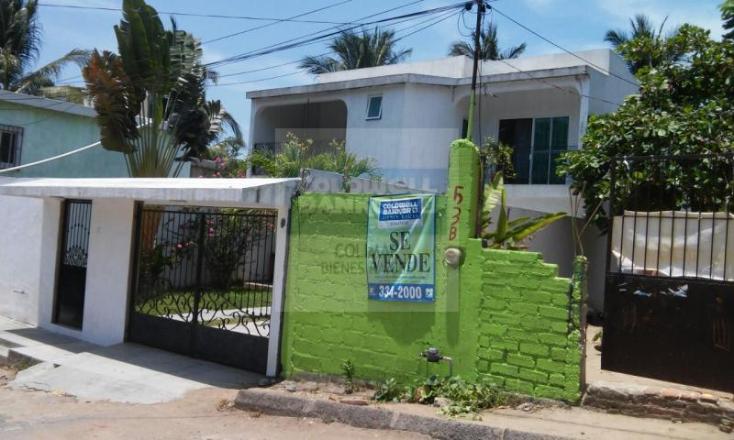 Foto de terreno habitacional en venta en  53, santiago, manzanillo, colima, 1652711 No. 01