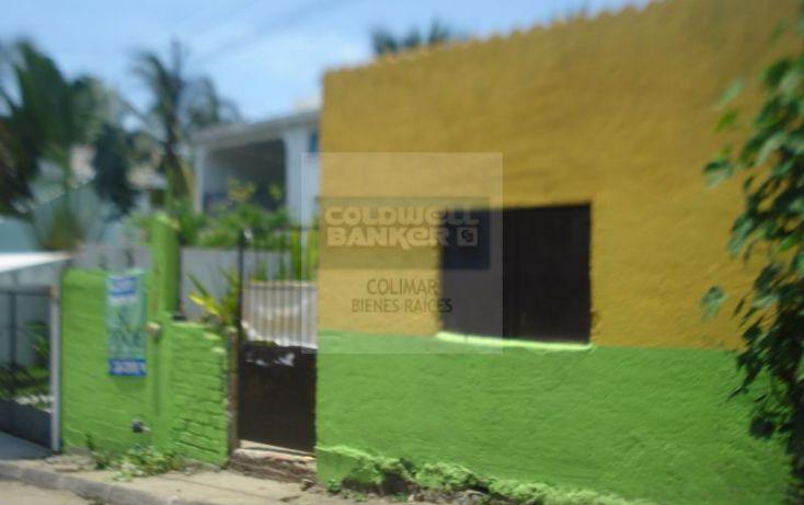 Foto de terreno habitacional en venta en terreno pancho villa lazaro cardenas 53, santiago, manzanillo, colima, 1652711 no 02