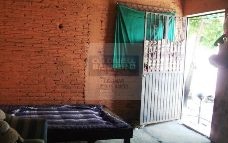 Foto de terreno habitacional en venta en  53, santiago, manzanillo, colima, 1652711 No. 03