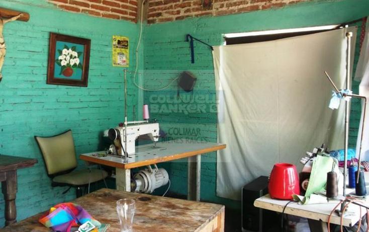 Foto de terreno habitacional en venta en  53, santiago, manzanillo, colima, 1652711 No. 04