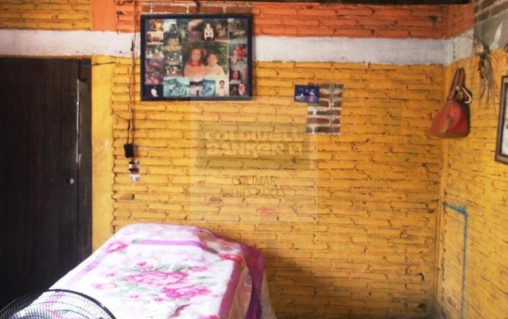 Foto de terreno habitacional en venta en  53, santiago, manzanillo, colima, 1652711 No. 05