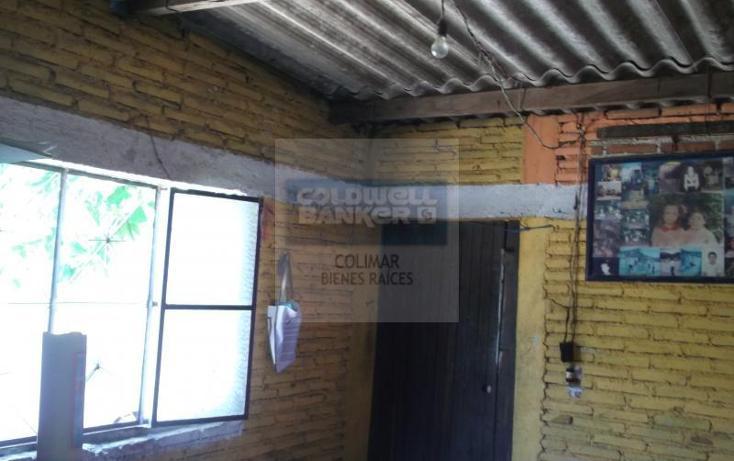 Foto de terreno habitacional en venta en  53, santiago, manzanillo, colima, 1652711 No. 06