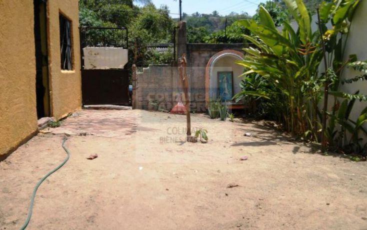 Foto de terreno habitacional en venta en terreno pancho villa lazaro cardenas 53, santiago, manzanillo, colima, 1652711 no 07