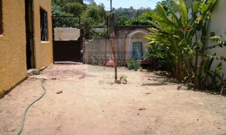 Foto de terreno habitacional en venta en  53, santiago, manzanillo, colima, 1652711 No. 07