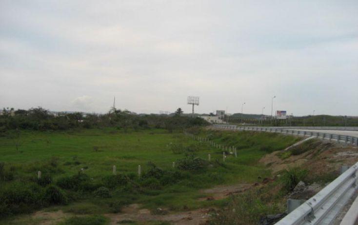 Foto de terreno habitacional en venta en terrenos en el km 135 entrada a recinto portuario, veracruz centro, veracruz, veracruz, 1948873 no 01