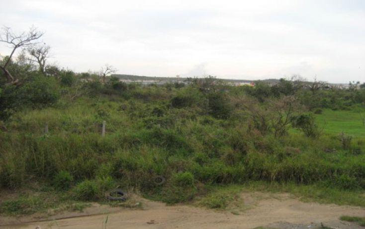 Foto de terreno habitacional en venta en terrenos en el km 135 entrada a recinto portuario, veracruz centro, veracruz, veracruz, 1948873 no 03