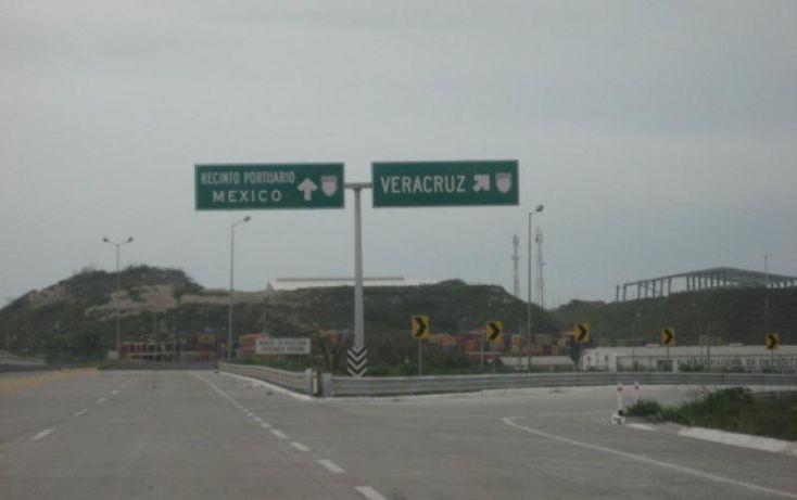 Foto de terreno habitacional en venta en terrenos en el km 135 entrada a recinto portuario, veracruz centro, veracruz, veracruz, 1948873 no 07