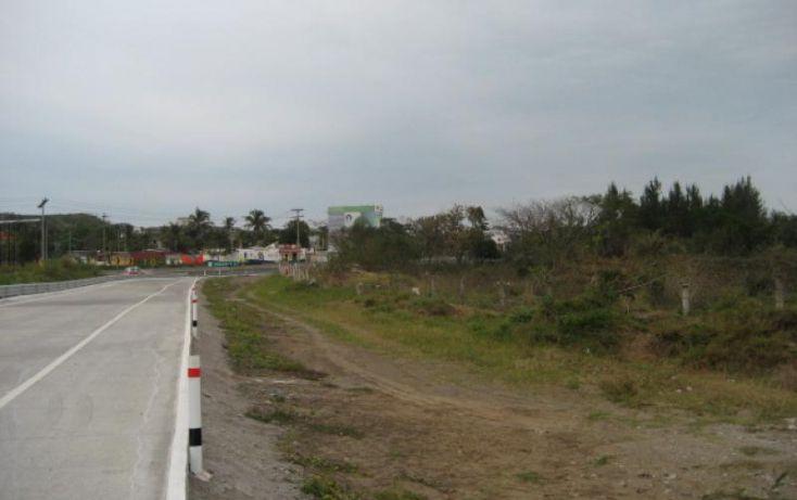 Foto de terreno habitacional en venta en terrenos en el km 135 entrada a recinto portuario, veracruz centro, veracruz, veracruz, 1948873 no 08