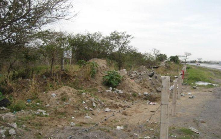 Foto de terreno habitacional en venta en terrenos en el km 135 entrada a recinto portuario, veracruz centro, veracruz, veracruz, 1948873 no 09