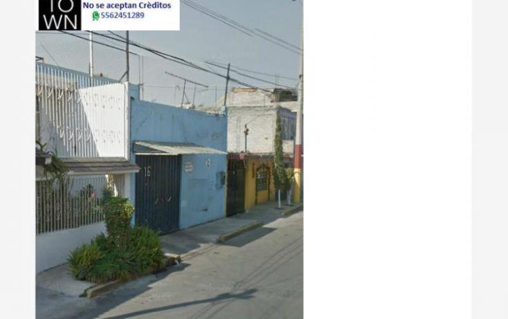 Foto de casa en venta en tesoro 1, ampliación los olivos, tláhuac, df, 2041172 no 01