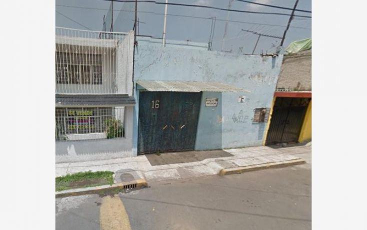 Foto de casa en venta en tesoro 16, san lorenzo tezonco, iztapalapa, df, 2028680 no 03