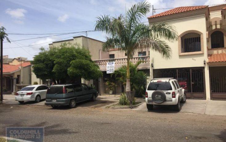 Foto de casa en venta en tetabiate 819, real del sol ampliación, cajeme, sonora, 1741670 no 07