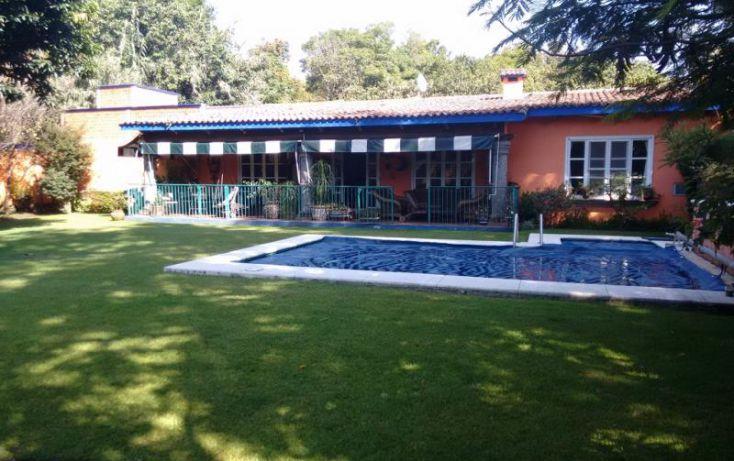 Foto de casa en venta en teteal del monte, tetela del monte, cuernavaca, morelos, 1437051 no 33