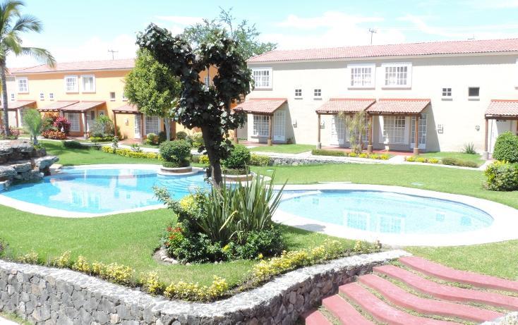 Foto de casa en venta en  , tetecalita, emiliano zapata, morelos, 1106559 No. 01