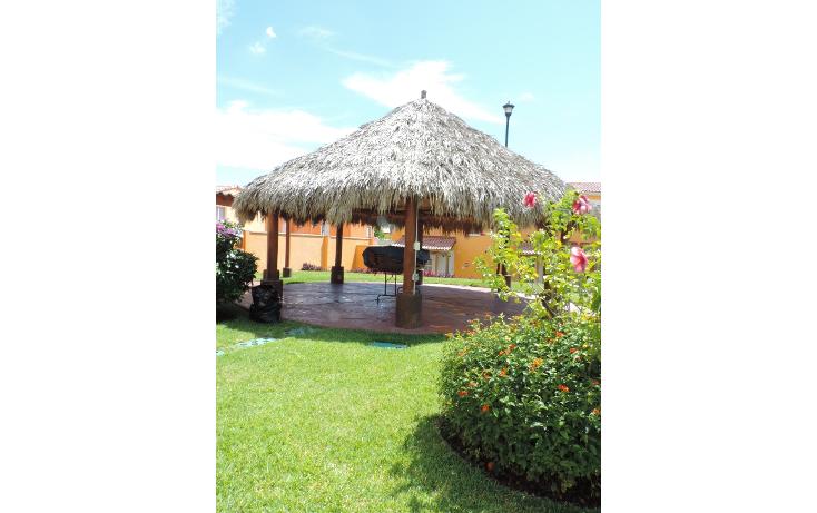 Foto de casa en venta en  , tetecalita, emiliano zapata, morelos, 1106559 No. 03