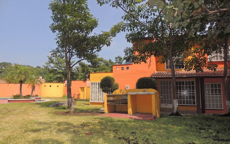 Foto de casa en venta en  , tetecalita, emiliano zapata, morelos, 1250137 No. 02