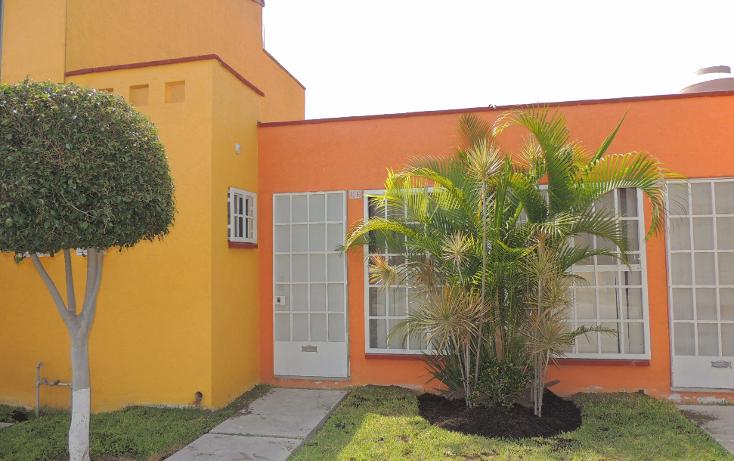 Foto de casa en venta en  , tetecalita, emiliano zapata, morelos, 1250137 No. 03