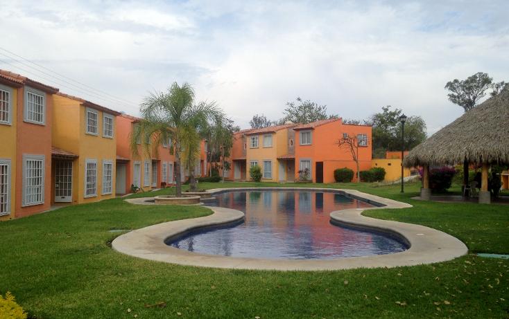 Foto de casa en venta en  , tetecalita, emiliano zapata, morelos, 1252733 No. 11