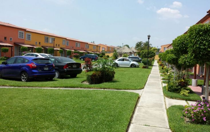 Foto de casa en condominio en venta en, tetecalita, emiliano zapata, morelos, 1280655 no 01
