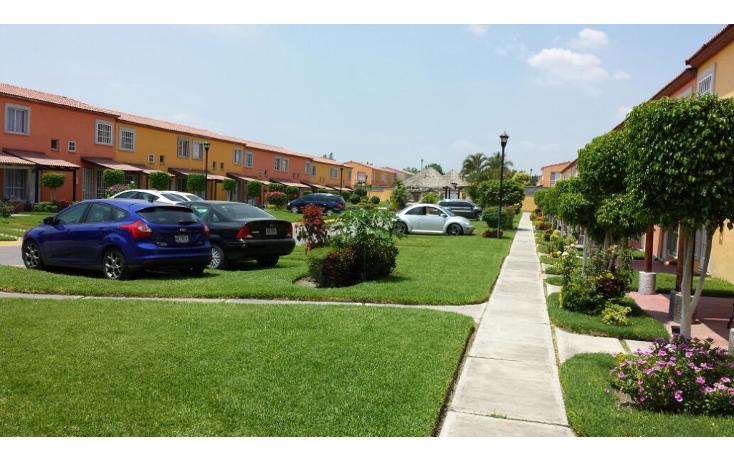 Foto de casa en venta en  , tetecalita, emiliano zapata, morelos, 1280655 No. 01